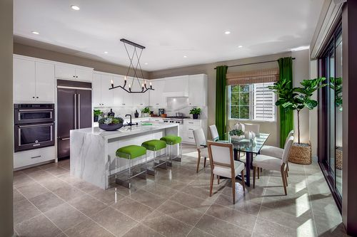 Kitchen-in-Residence 3-at-Barcelona-in-Irvine