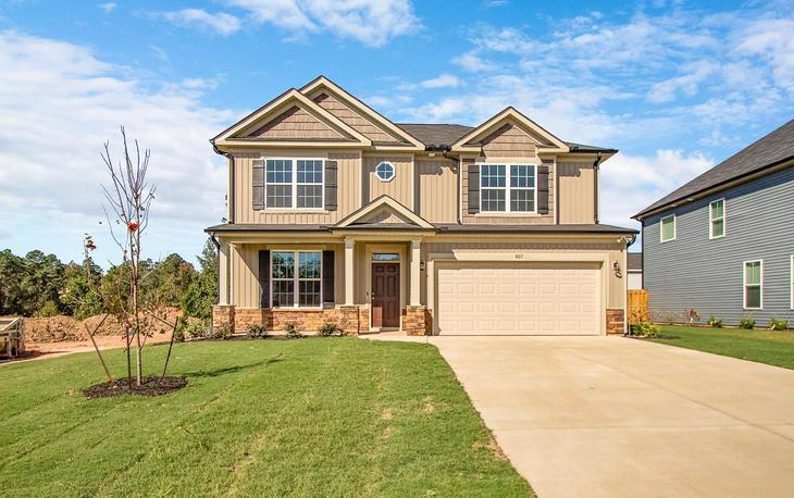 Exterior:867 Williford Run Dr Grovetown-large-001-8-Front Of Home-1500x941-72dpi