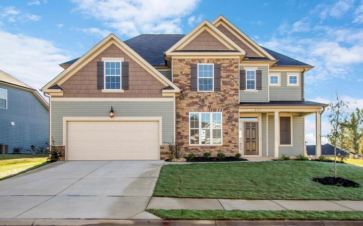 Exterior:852 Williford Run Dr Grovetown-large-001-2-Front Of Home-1500x936-72dpi