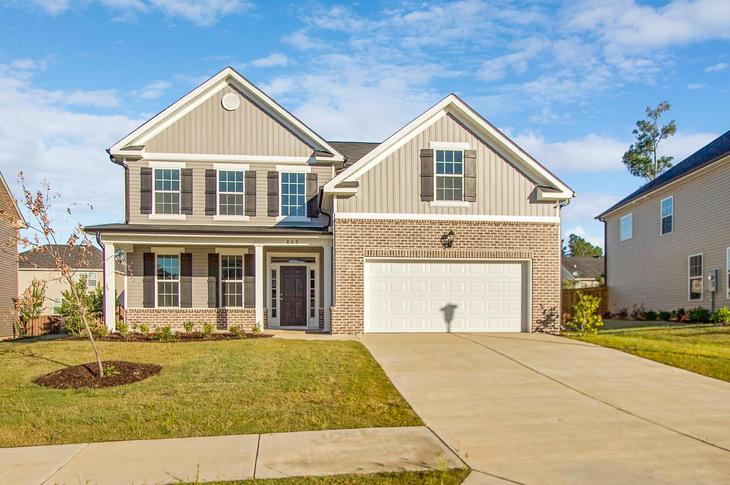 Exterior:849 Williford Run Dr Grovetown-large-001-1-Front Of Home-1500x997-72dpi