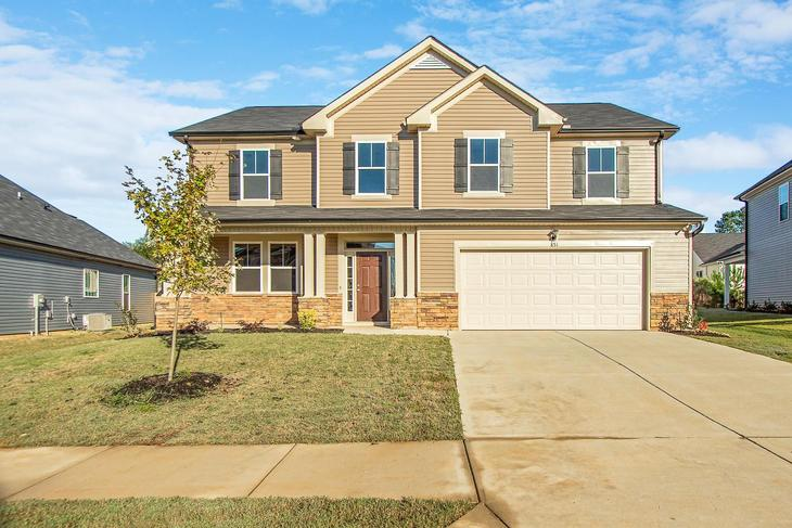 Exterior:851 Williford Run Dr Grovetown-large-001-1-Front Of Home-1500x1000-72dpi