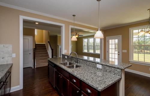 Kitchen-in-Essington-at-Canterbury Farms-in-Grovetown