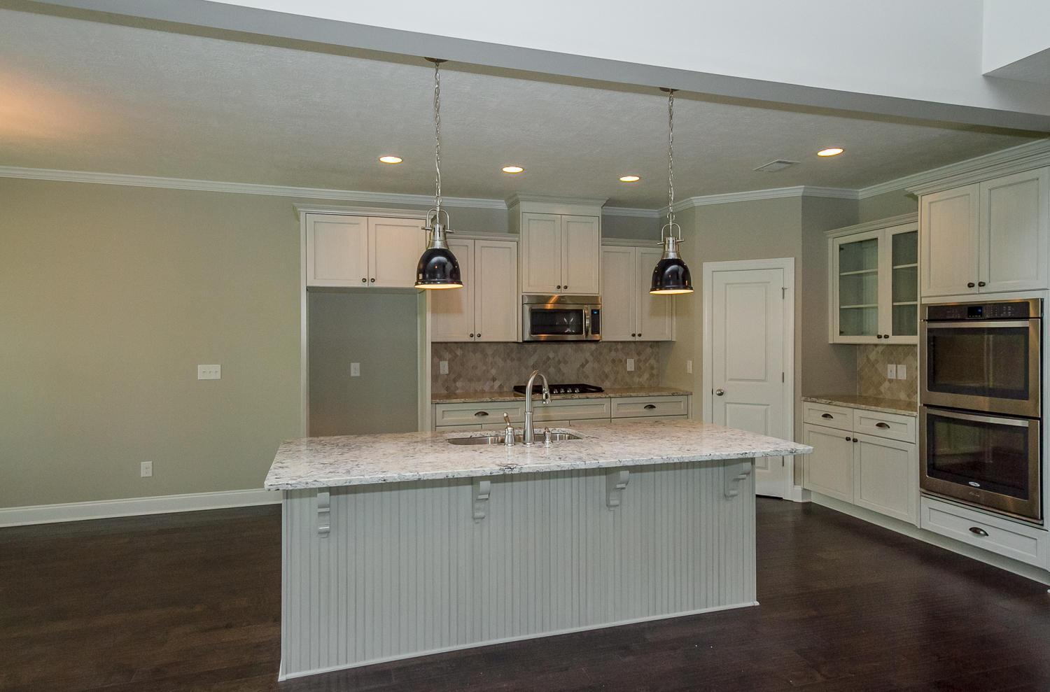 Kitchen-in-Stapleton-at-Canterbury Farms-in-Grovetown