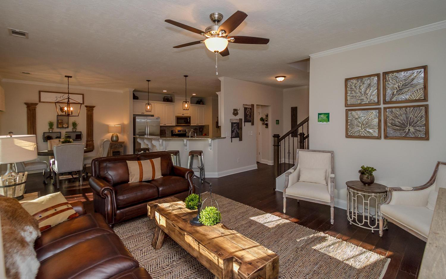 'Brighton' by Ivey Residential in Augusta