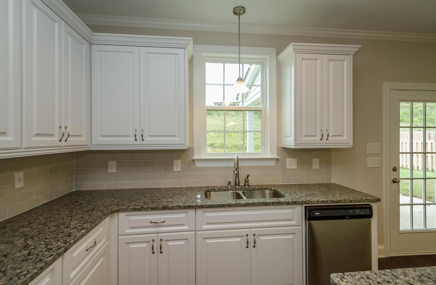 Kitchen-in-Fairport II-at-Crawford Creek-in-Evans