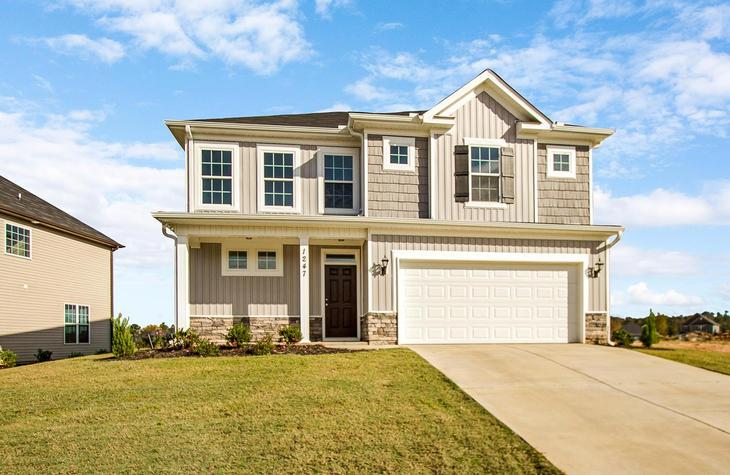 Exterior:1247 Cobblefield Drive-large-001-13-Front Of Home-1500x977-72dpi