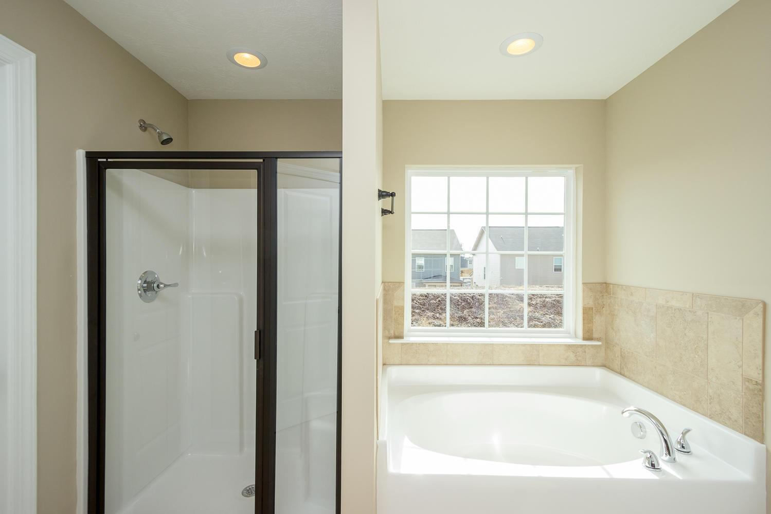 Bathroom featured in the Bradford II By Ivey Residential in Augusta, GA