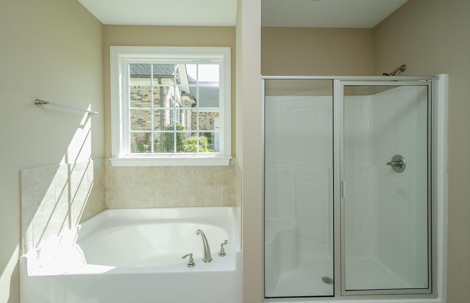 Bathroom featured in the Glendale By Ivey Residential in Augusta, GA