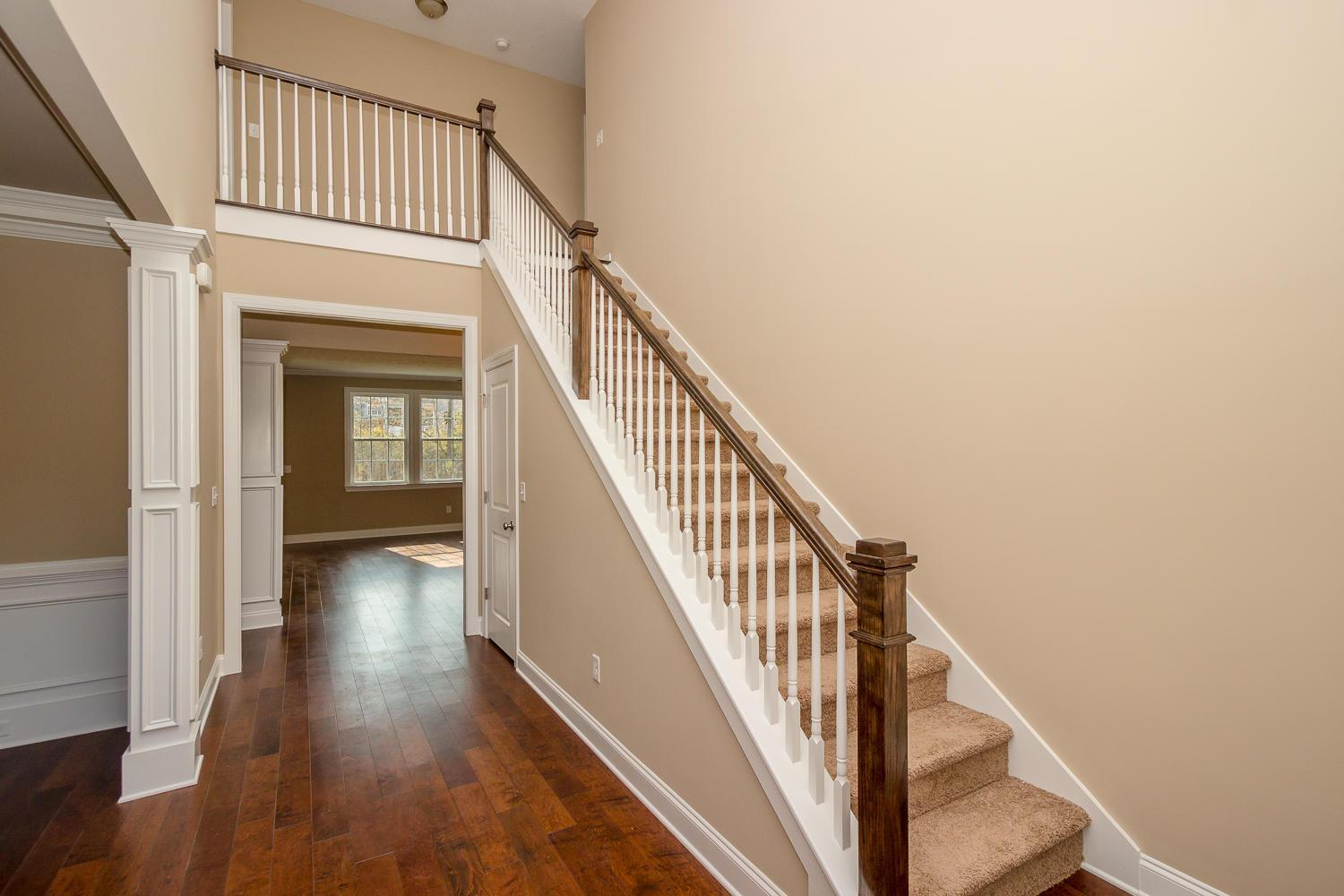 Living Area featured in the Hemingway By Ivey Residential in Augusta, GA