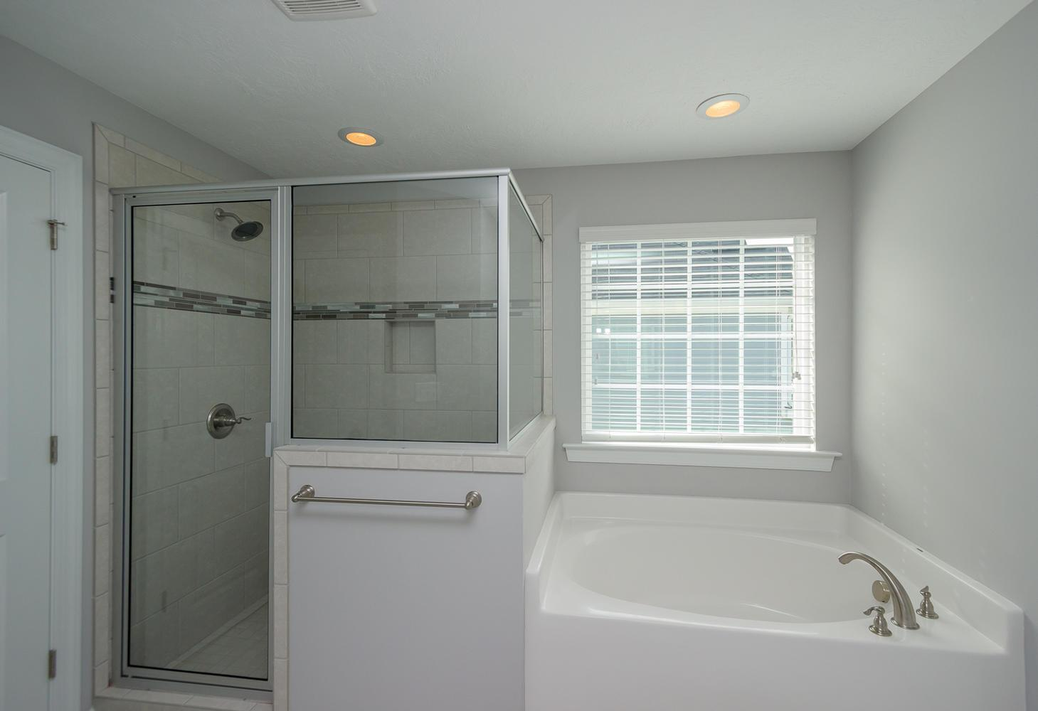 Bathroom featured in the Hemingway By Ivey Residential in Augusta, GA