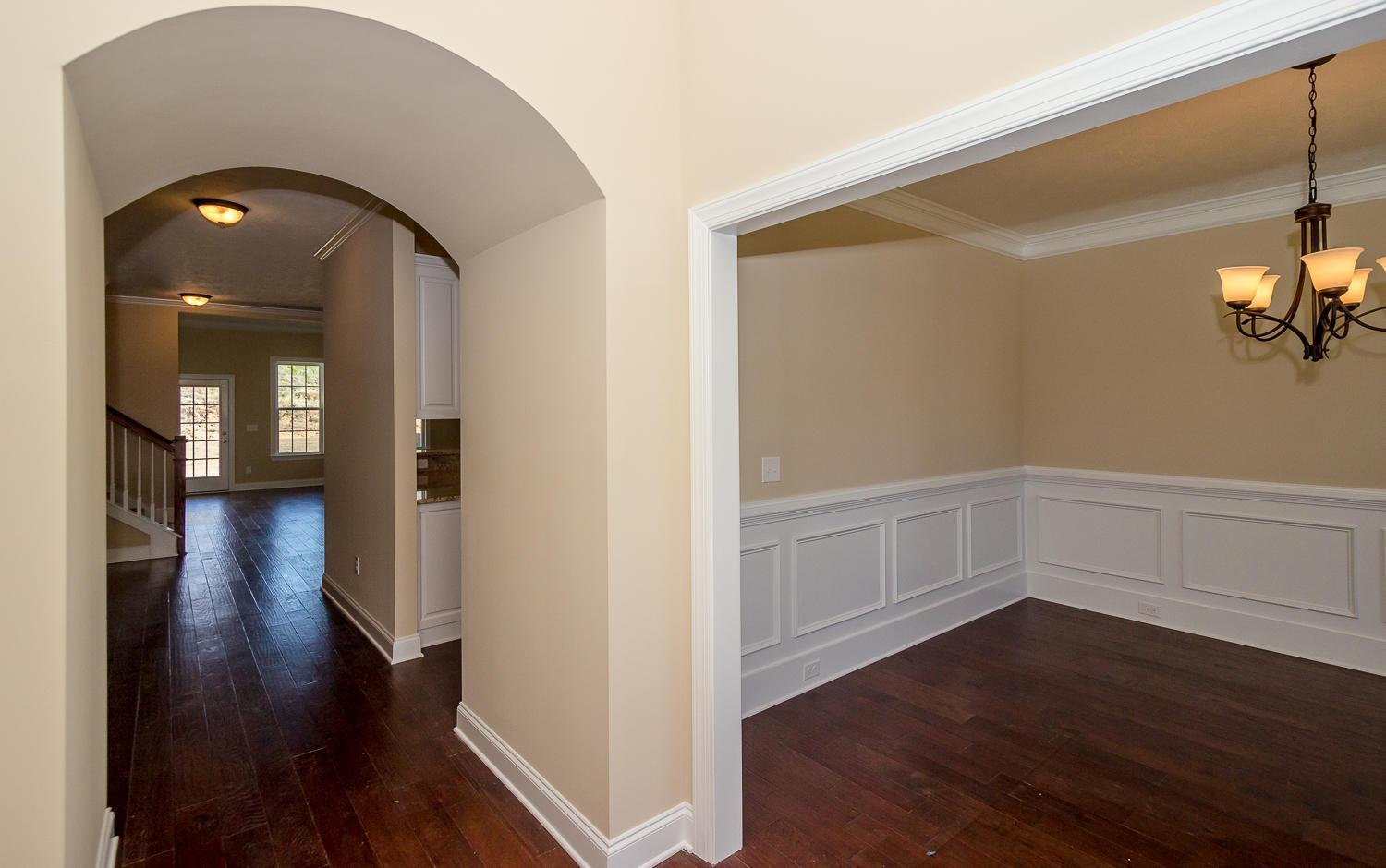 Living Area featured in the Maplewood By Ivey Residential in Augusta, GA