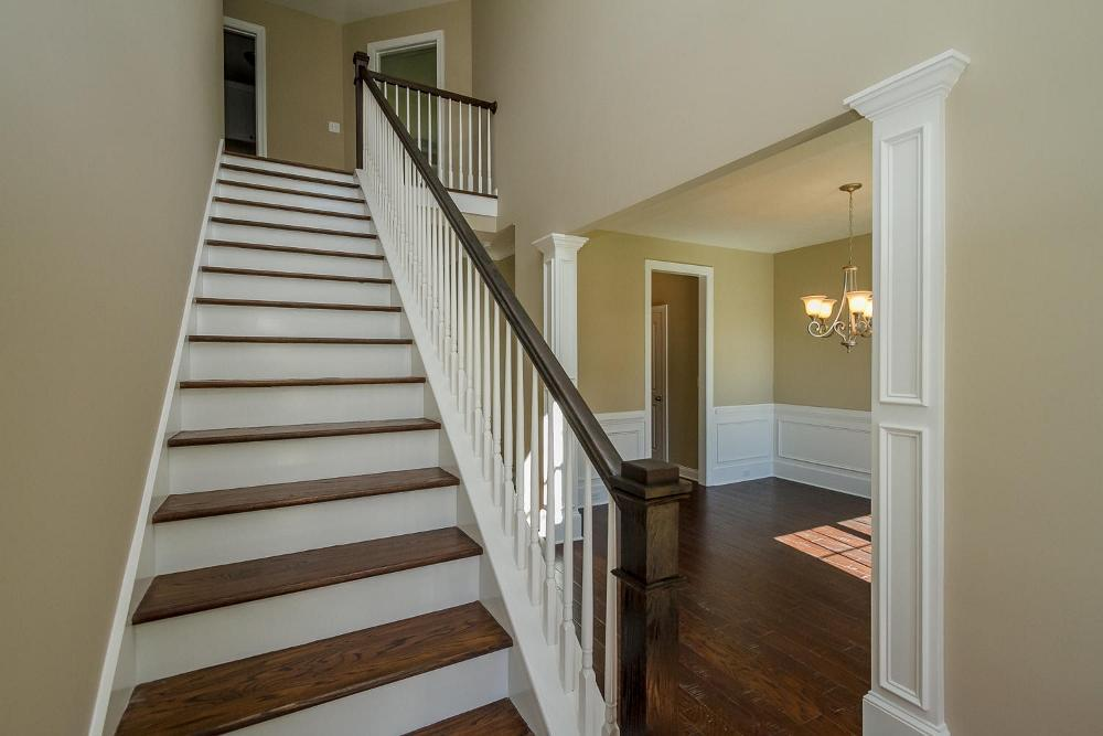 Living Area featured in the Parkwood By Ivey Residential in Augusta, GA
