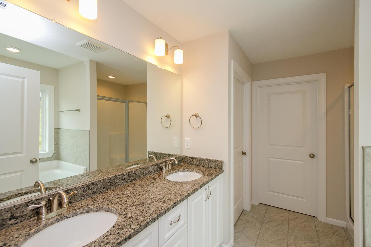 Bathroom featured in the Fairport II By Ivey Residential in Augusta, GA