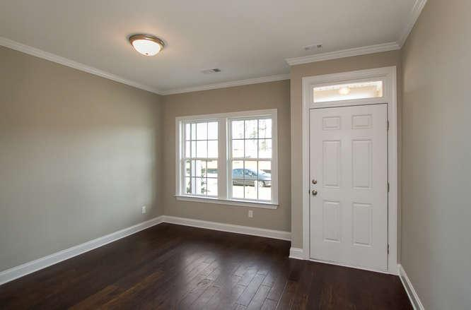 Living Area featured in the 1575 Plan By Ivey Residential in Augusta, GA