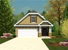 410 Longmeadow Drive (1800 Plan)