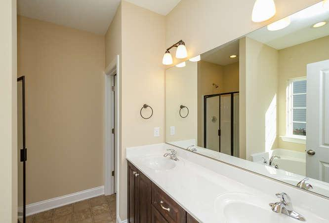 Bathroom featured in the 1800 Plan By Ivey Residential in Augusta, GA