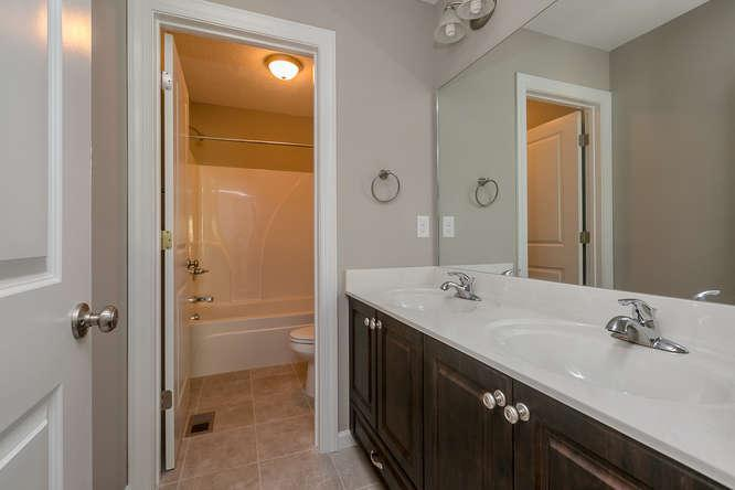 Bathroom featured in the 2095 Plan By Ivey Residential in Augusta, GA