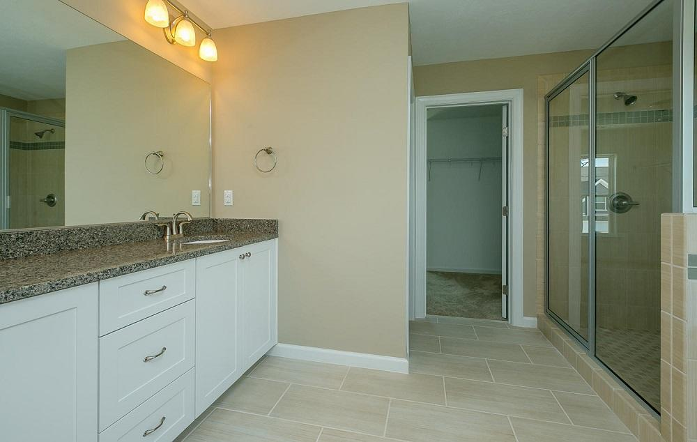 Bathroom featured in the Ashworth VI By Ivey Residential in Augusta, GA