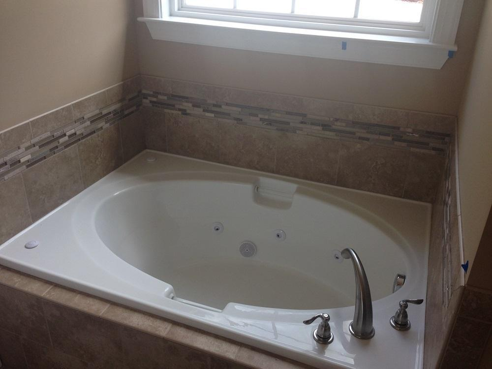 Bathroom featured in the Belmont Springs II By Ivey Residential in Augusta, SC