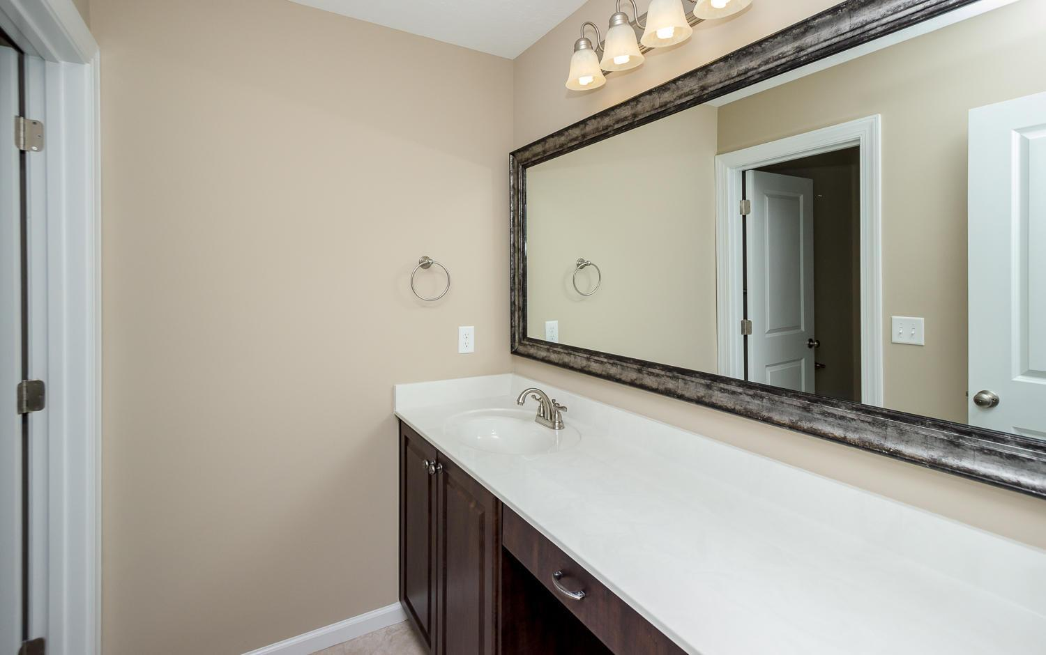 Bathroom featured in the Johnson By Ivey Residential in Augusta, GA