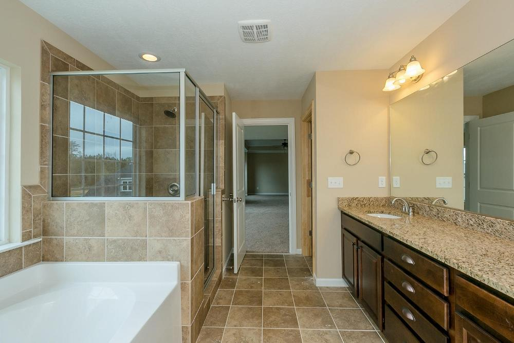 Bathroom featured in the Oglethorpe By Ivey Residential in Augusta, GA