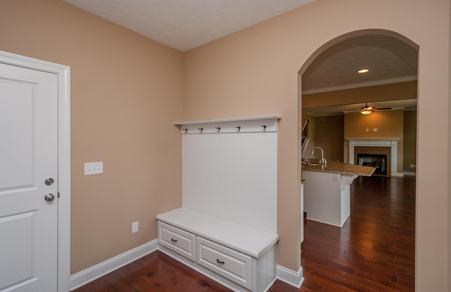 Living Area featured in the Oglethorpe By Ivey Residential in Augusta, GA