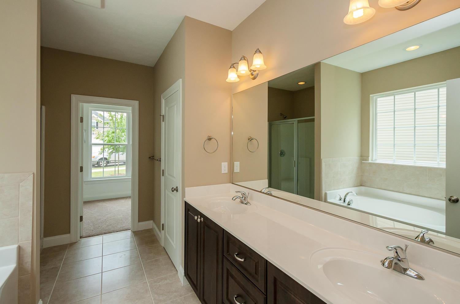 Bathroom featured in the Springfield V By Ivey Residential in Augusta, GA