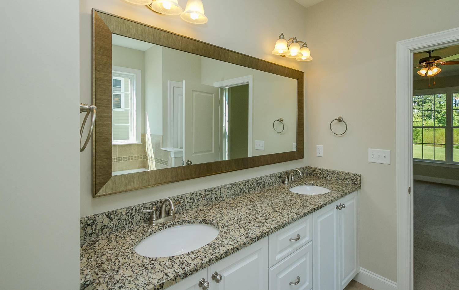 Bathroom featured in the Springfield V By Ivey Residential in Augusta, SC