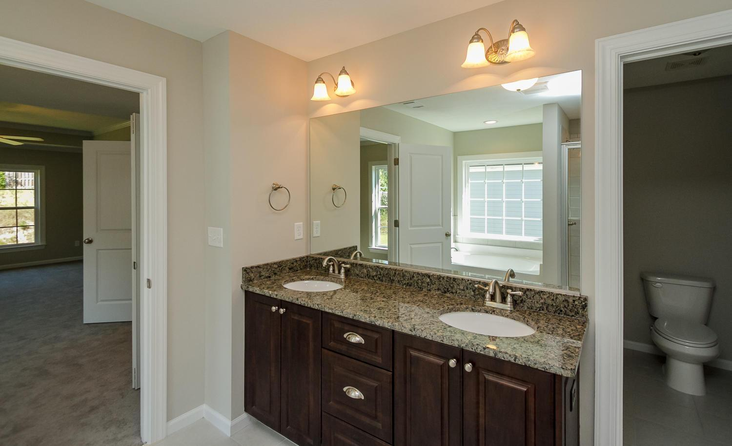 Bathroom featured in the Winter Park By Ivey Residential in Augusta, GA