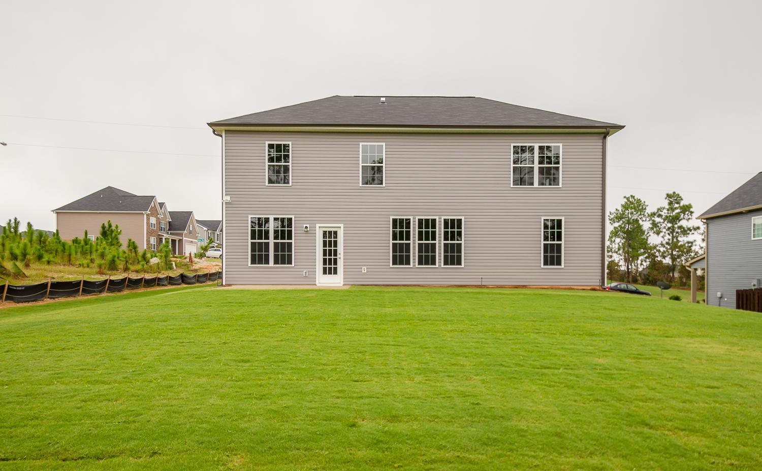 Exterior featured in the Winter Park By Ivey Residential in Augusta, GA