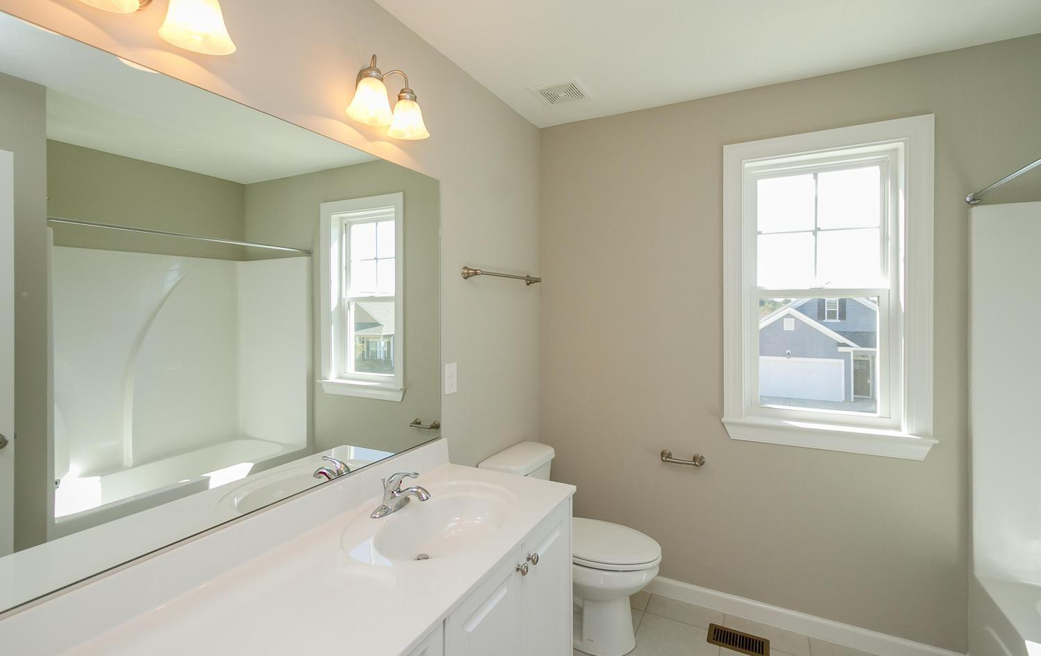 Bathroom featured in the 1807 Plan By Ivey Residential in Augusta, GA