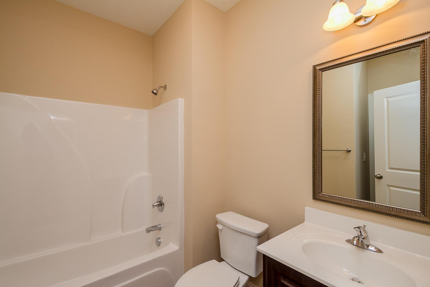 Bathroom featured in the Dublin II By Ivey Residential in Augusta, GA