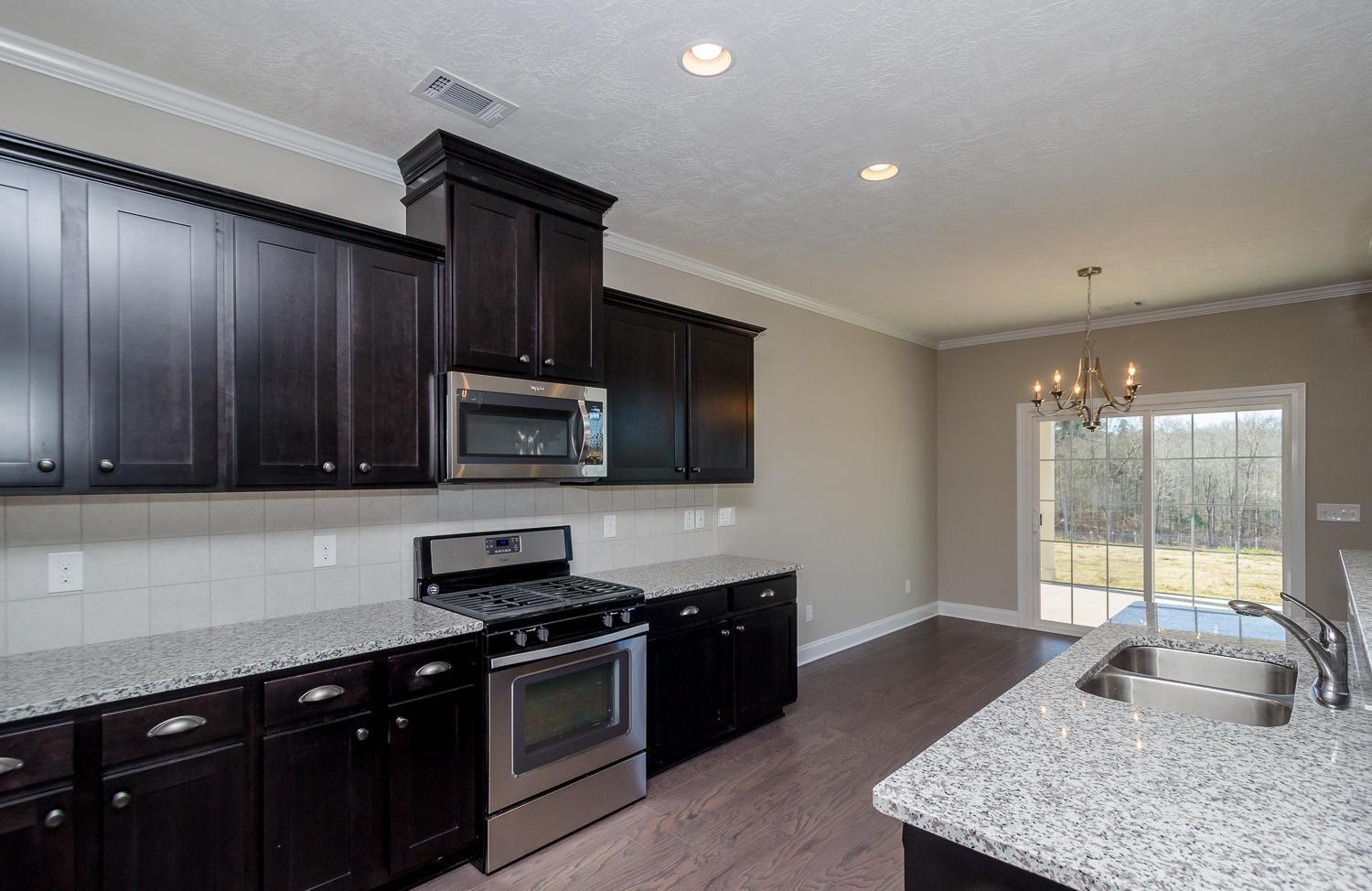Kitchen featured in the Galloway By Ivey Residential in Augusta, GA