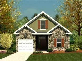1570 Plan - Windsor: North Augusta, Georgia - Ivey Residential