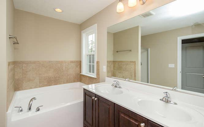 Bathroom featured in the 1797 Plan By Ivey Residential in Augusta, GA