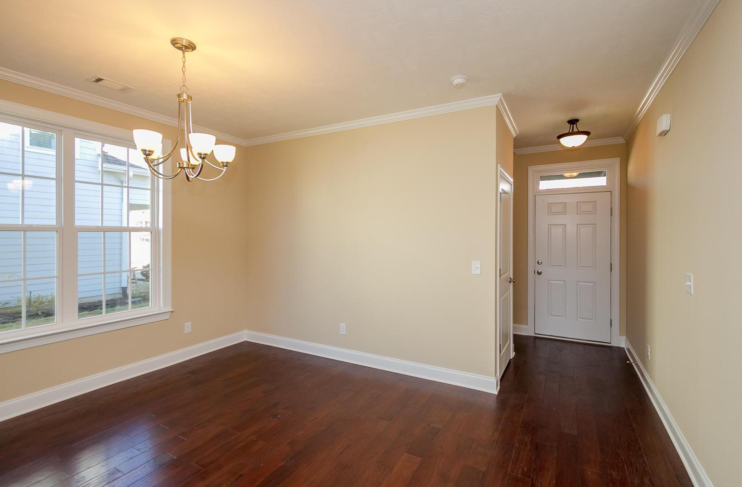 Living Area featured in the Ridgeway II By Ivey Residential in Augusta, GA