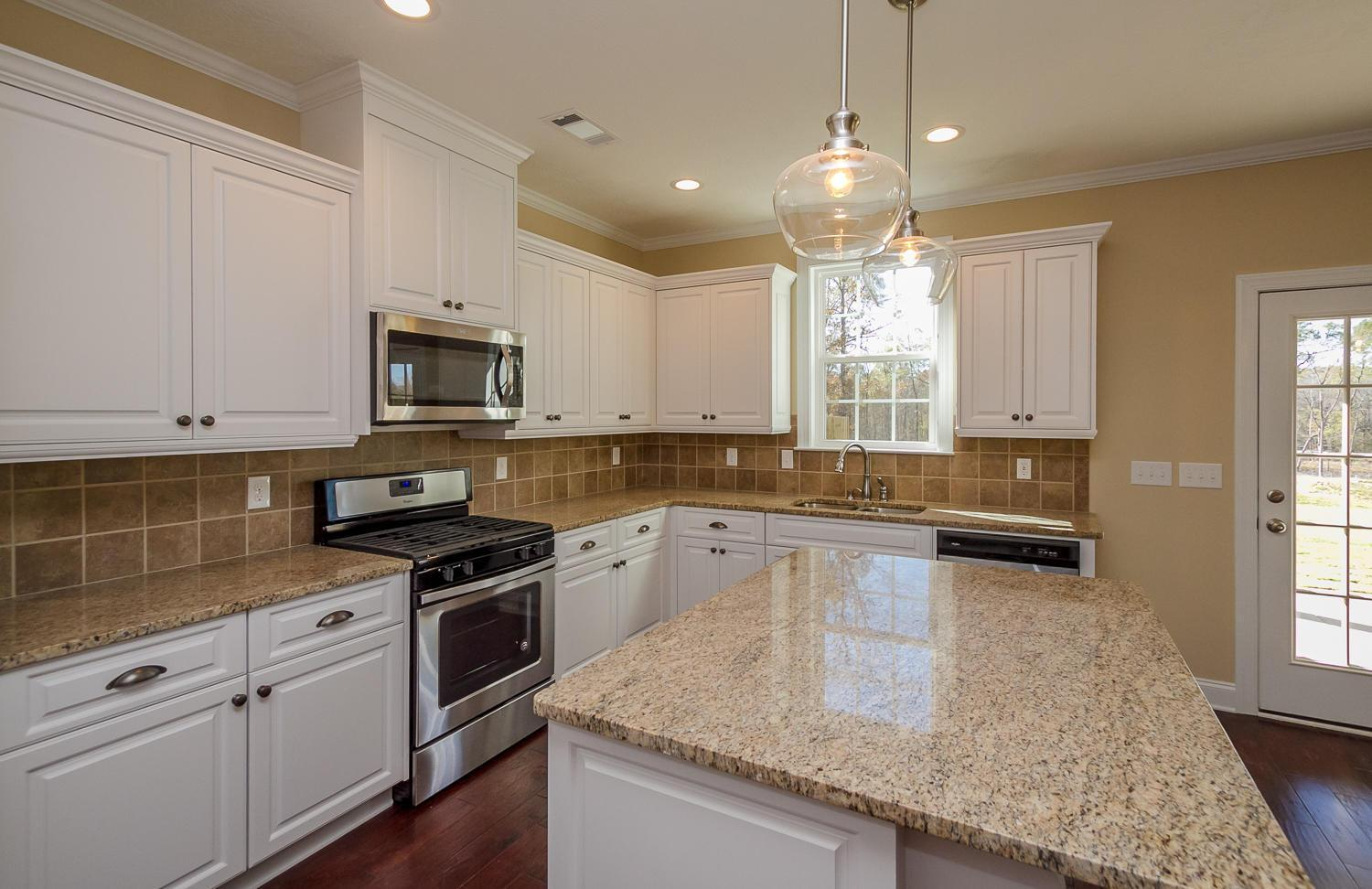 Kitchen featured in the Ridgeway II By Ivey Residential in Augusta, GA
