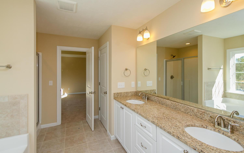 Bathroom featured in the Ridgeway II By Ivey Residential in Augusta, GA