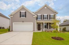 858 Williford Run Drive (Dublin)