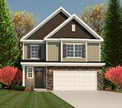 401 Longmeadow Drive (2095 Plan)