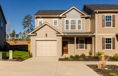 1800 Butternut Drive (Brighton Woods 3 Bedroom Townhome)