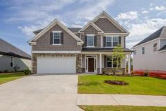 862 Williford Run Drive (Hampton II)