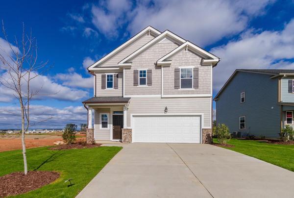 Exterior:407 Longmeadow Drive Evans GA-large-001-026-Front Of Home-1485x1000-72dpi
