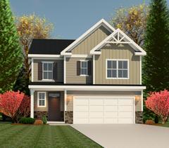 412 Longmeadow Drive (2095 Plan)