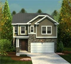 419 Longmeadow Drive (2078 Plan)