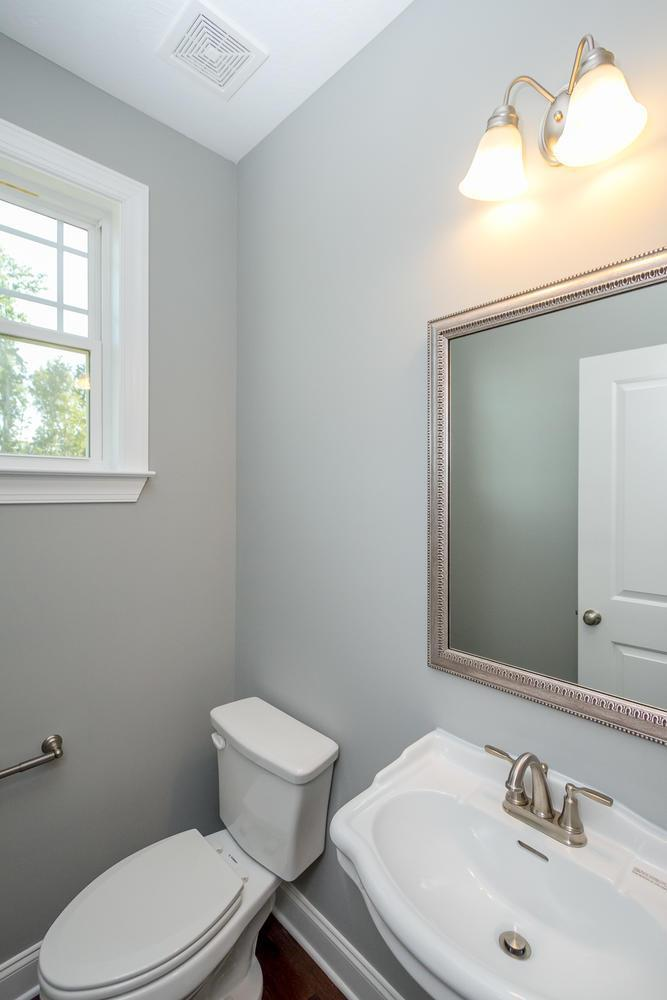 Bathroom featured in the Emerson 2 Bedroom Townhome By Ivey Residential in Augusta, GA