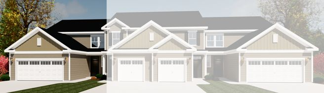 520 Vinings Drive (Emerson 4 Bedroom Townhome)