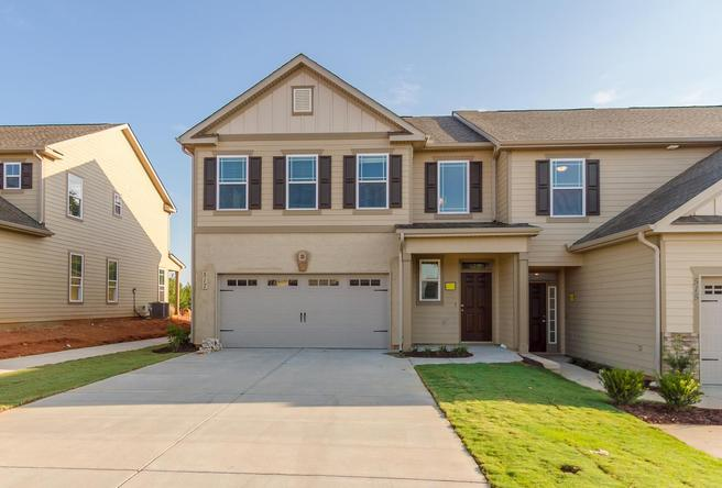 530 Vinings Drive (Emerson 3 Bedroom Townhome)