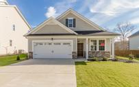 Windsor by Ivey Residential in Augusta South Carolina