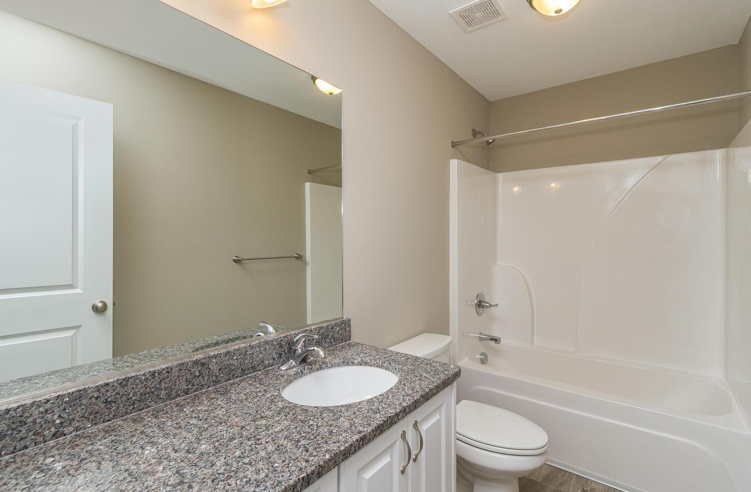 Bathroom featured in the 2078 Plan By Ivey Residential in Augusta, GA